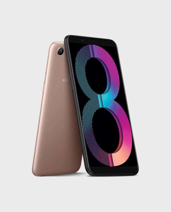 Oppo A83 Price in Qatar and Doha