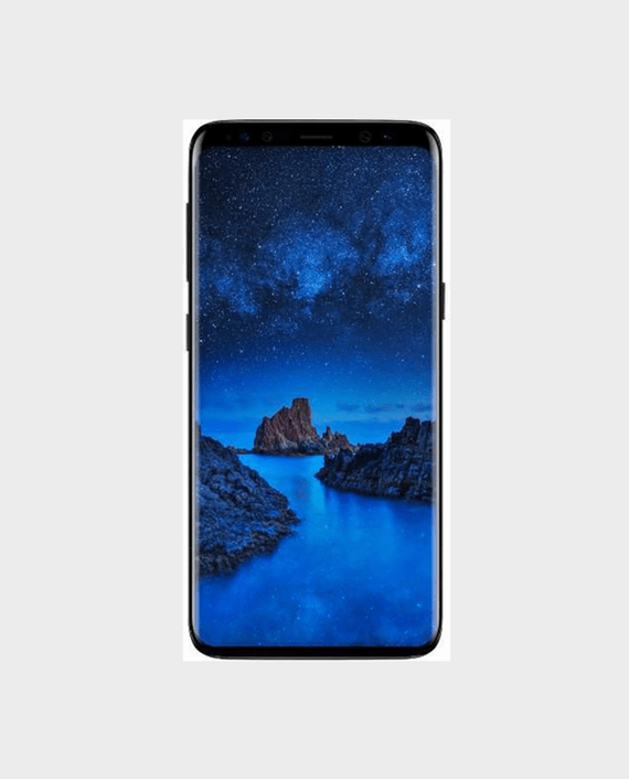 Samsung Galaxy S9+ Price in Qatar and Doha
