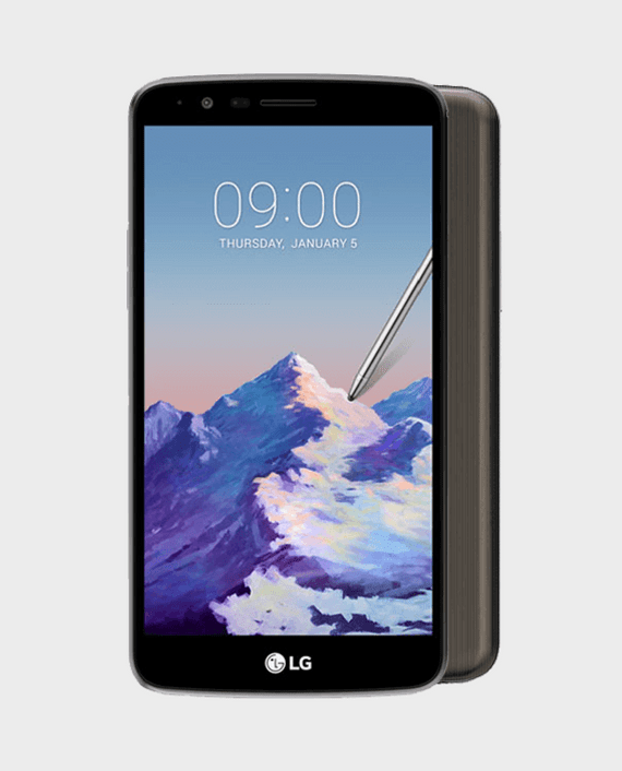 LG X Stylus 3 Price in Qatar and Doha