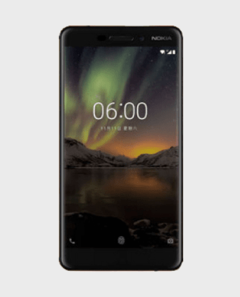 Nokia 6.1 2018 Price in Qatar and Doha