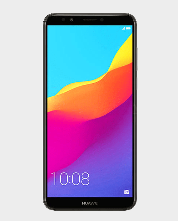 Huawei Y7 Prime 2018 Price in Qatar and Doha