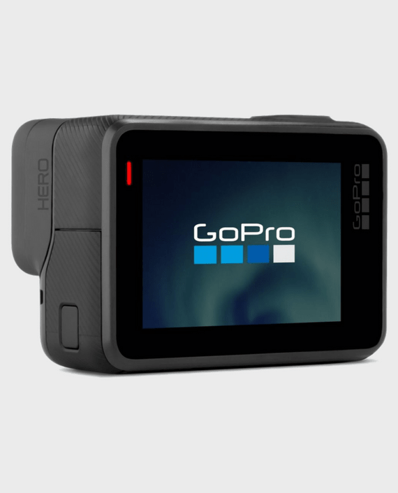 GoPro Camera and Accessories in Qatar