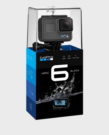 GoPro Hero 6 Black in Qatar and Doha