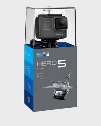 GoPro Hero 5 Black in Qatar and Doha