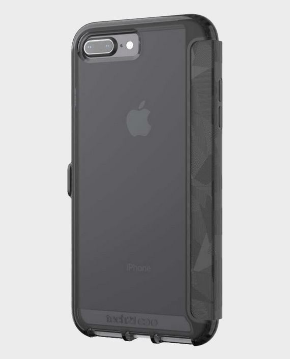 Tech21 Evo Wallet For iphone 7+ in Qatar Lulu - Jarir - Carrefour - Virgin
