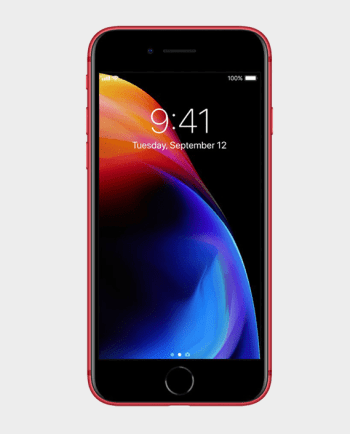 Apple iPhone 8 64GB (PRODUCT) RED Special Edition in Qatar and Doha