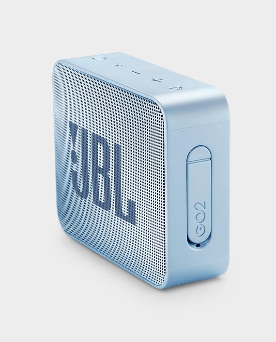 Jbl Go 2 Portable Bluetooth Speaker Price In Qatar Alaneesqatar Qa