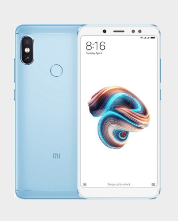 Xiaomi Redmi Note 5 Price in Qatar and Doha