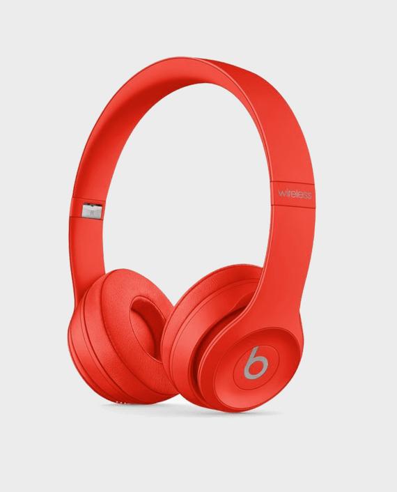 Beats Solo3 Wireless On-Ear Headphones in Qatar and Doha