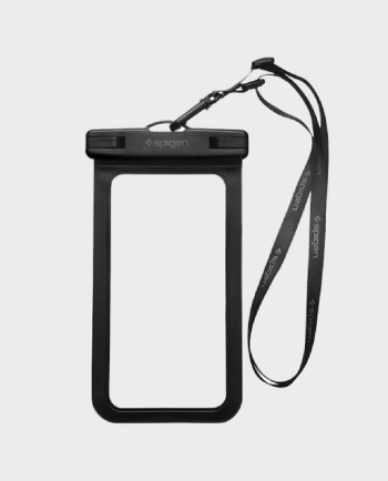 Spigen Velo A600 Universal Waterproof Phone Case Black in Qatar
