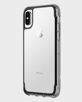 Apple iPhone X Transparent Case in Qatar