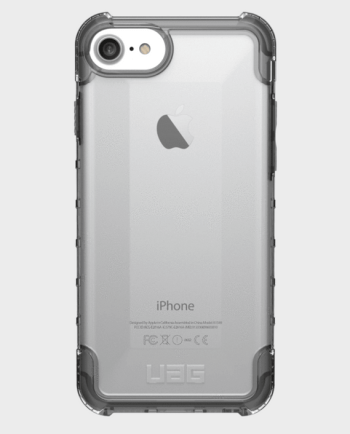 UAG Plyo Series Essential Protection Case iPhone 8 Ice in Qatar