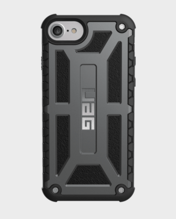 UAG Monarch Design Protection Case iPhone 8 Plus Graphite in Qatar