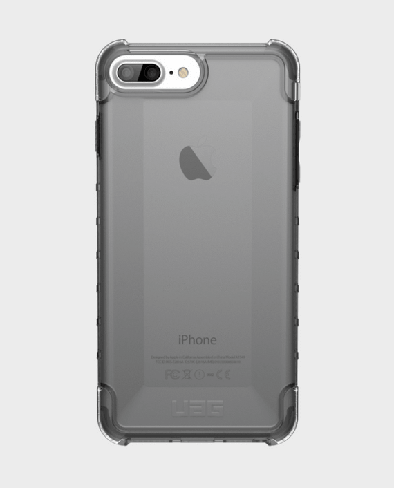UAG Plyo Series Essential Protection Case iPhone 8 Plus Ash in Qatar