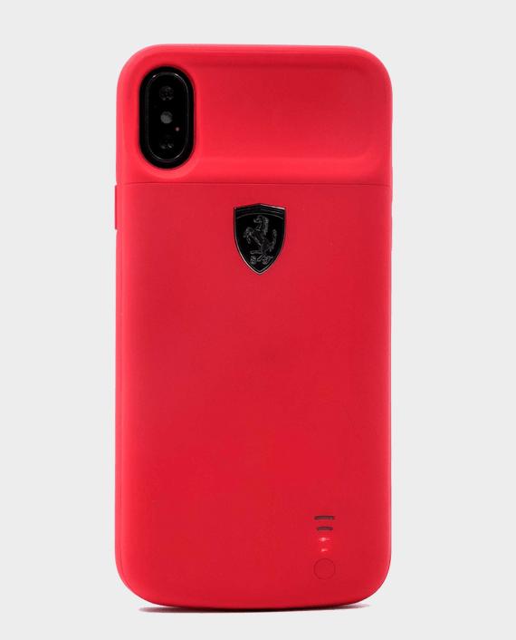 Ferrari Power Case iPhone X in Qatar and Doha