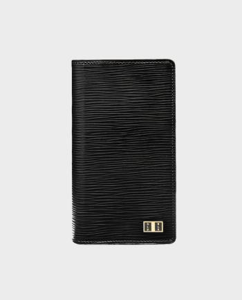 Gold Black Smart Wallet Billion Unico Black in Qatar