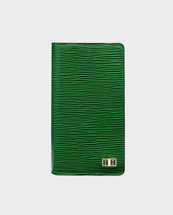Gold Black Smart Wallet Billion Unico Green in Qatar