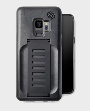 Grip2U Samsung Galaxy S9 Boost Charcoal in Qatar