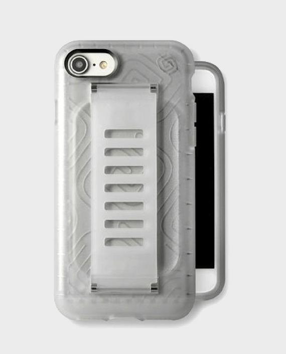 Grip2U iPhone 7 BOOST Clear Price in Qatar