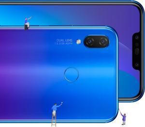 Huawei Nova 3i Price In Qatar