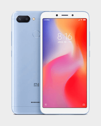 Xiaomi Redmi 6 Price in Qatar and Doha