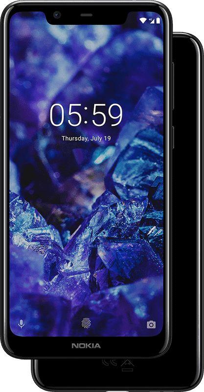 Nokia 5.1 Plus Price in Qatar Lulu - Souq - Jarir - Carrefour
