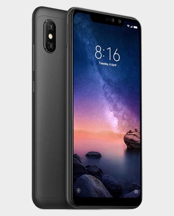 Buy Xiaomi Redmi Note 6 Pro Price In Qatar And Doha Alaneesqatarqa