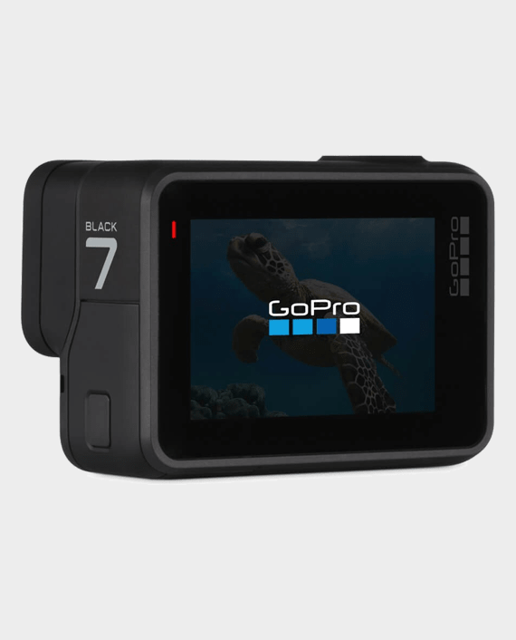 GoPro Hero 7 Black in Qatar