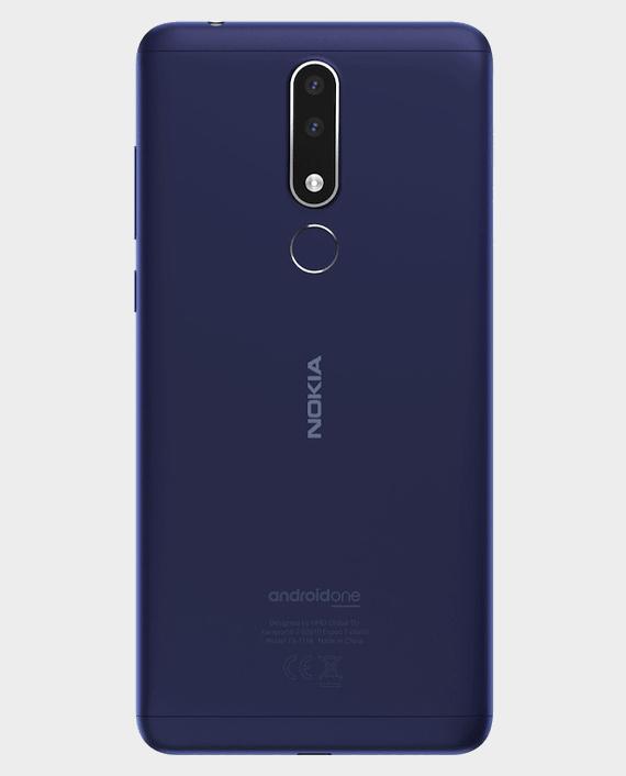 Nokia 3.1 Plus Price in Qatar