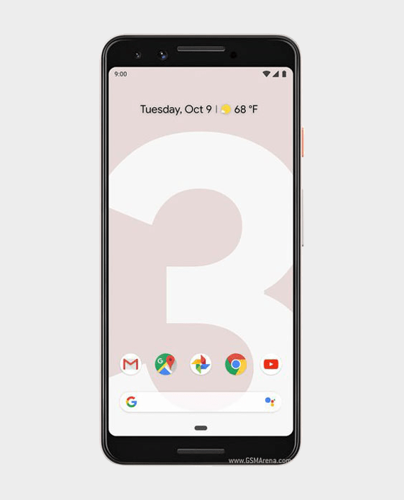 Google Pixel 3 in Qatar