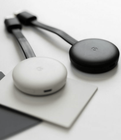 Google Chrome Cast 3rd Generation in Qatar and Doha