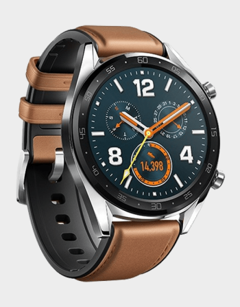 Huawei Watch GT Price in Qatar and Doha