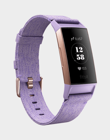 Fitbit Charge 3 Price in Qatar