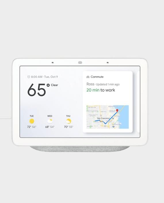 Google Home Hub in Qatar