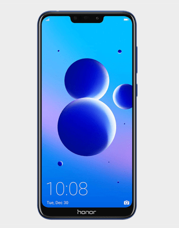 Honor 8C Price in Qatar and Doha