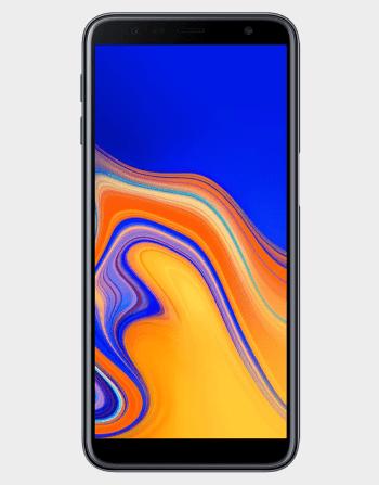 Samsung Galaxy J6 Plus in Qatar and Doha
