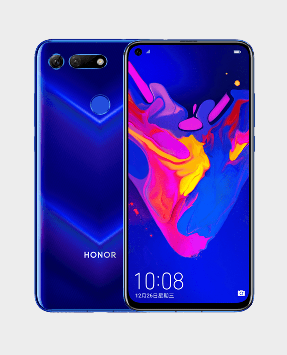 Honor View 20 Price in Qatar and Doha