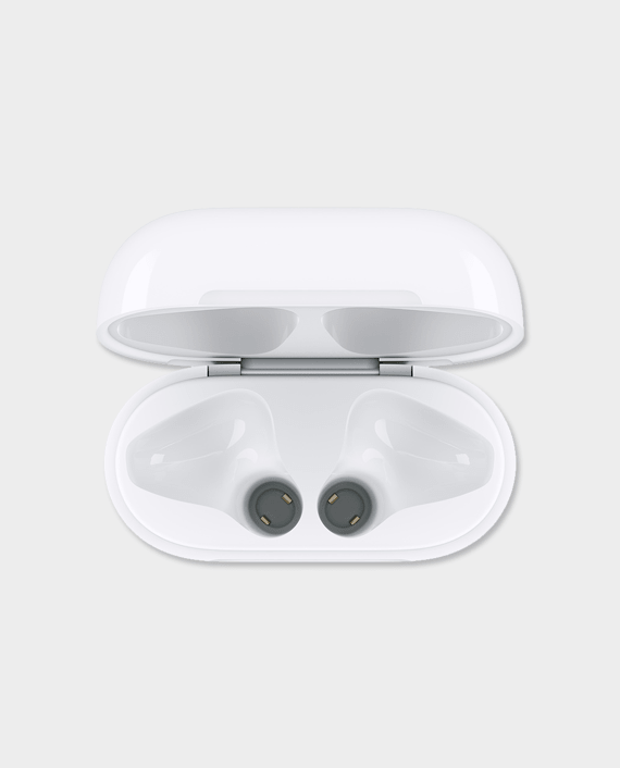 apple airpods wireless charging case in qatar