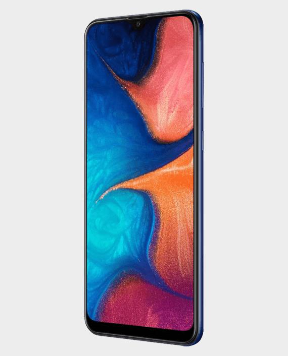 Samsung Galaxy A20 in Qatar