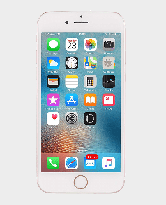 Apple iPhone 6S 64GB Price in Qatar and Doha