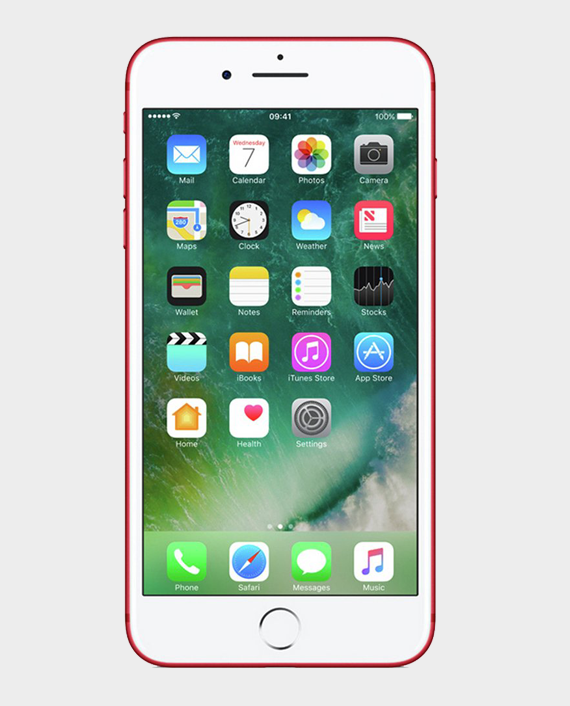 Apple iPhone 7 Plus Red 128GB Price in Qatar and Doha