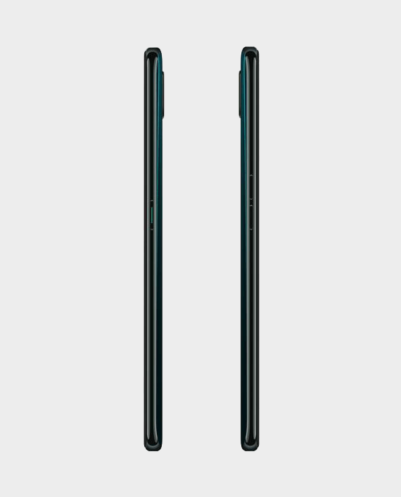 Oppo F11 Marble Green