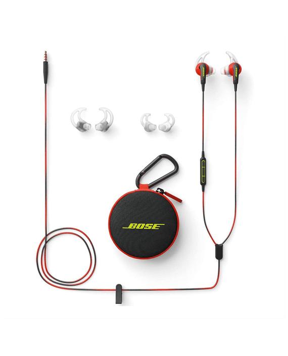 Bose In-Ear Headset in Qatar