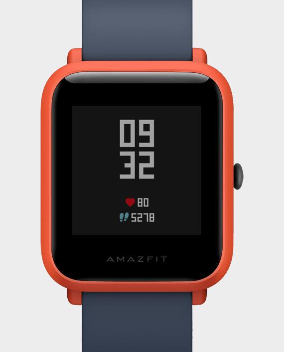 Huami Amazfit Bip Smartwatch in Qatar