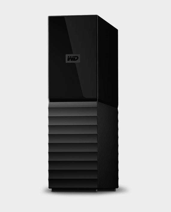 Western Digital 4TB My Book Desktop External Hard Drive – USB 3 in Qatar