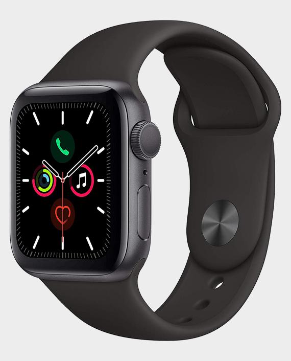 Apple Watch Series 5 40MM in Qatar