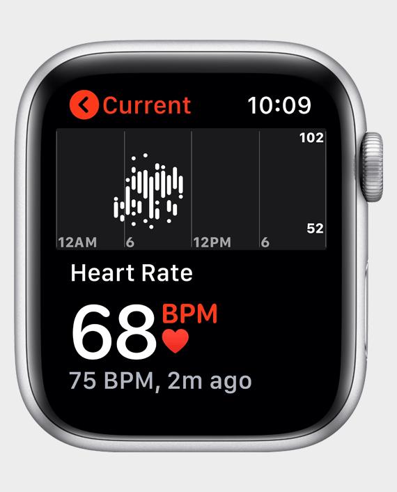 Apple Watch in Qatar
