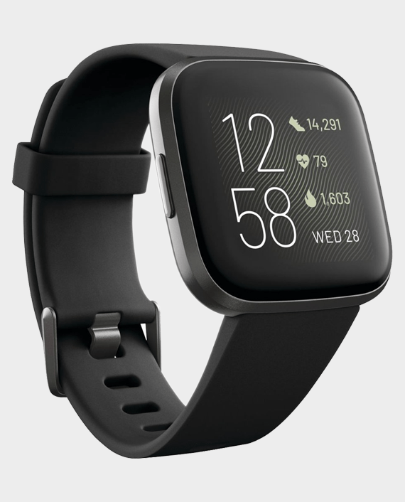 Fitbit Versa 2 in Qatar