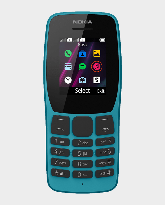 Nokia 110 2019 Price in Qatar and Doha