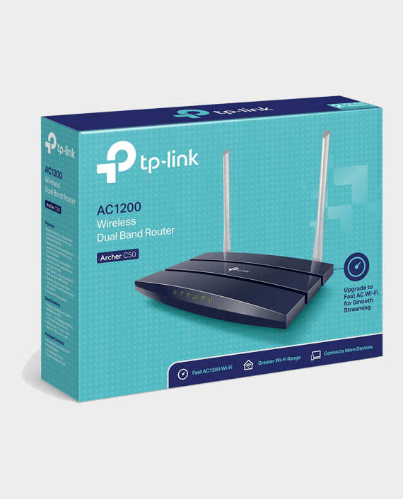 TP-Link Routers in Qatar